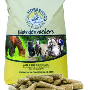 Horsefood Basis Sportbrok