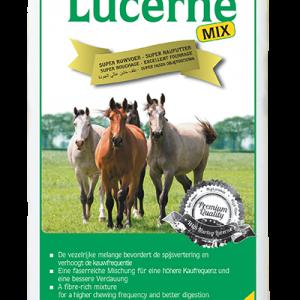 Hartog lucerne mix- paardenspecialist