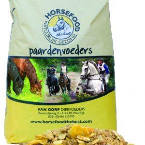 Horsefood Slobbermeel
