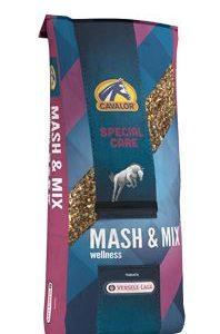 Cavalor mash en mix