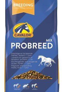 Cavalor pro breed
