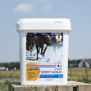 Horsemolen Joint Gold
