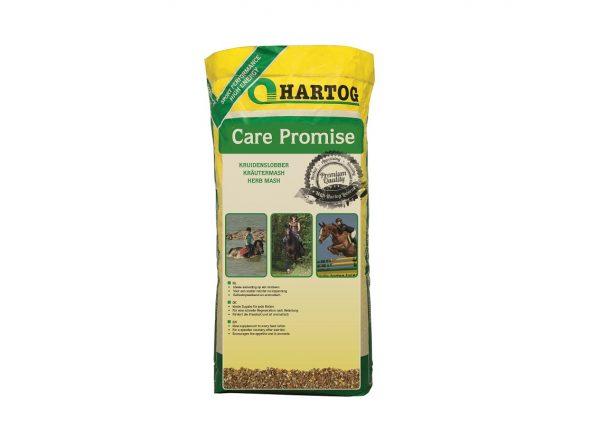Hartog Care promise