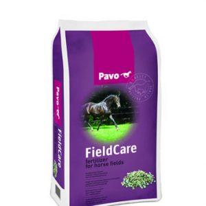 Pavo field care