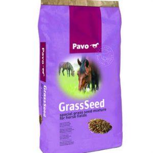 Pavo GrassSeed
